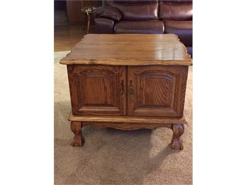 Furniture Oak Tables