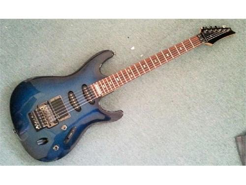 Guitar Electric Ibanez