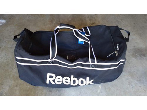"Reebok CCM 36"" Sports Bag"