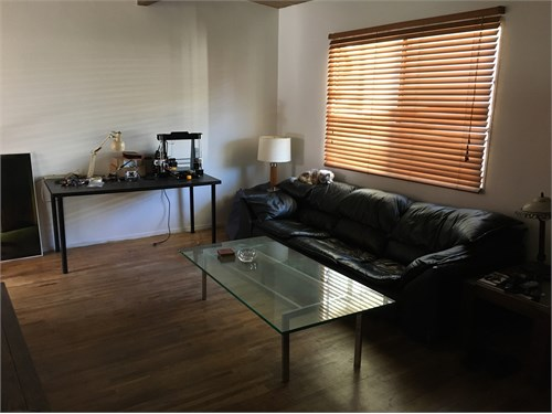 $950 Room for rent Brentw