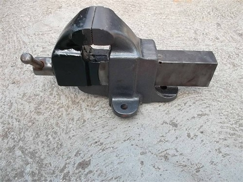 "Morgan Chicago 3"" Vise"