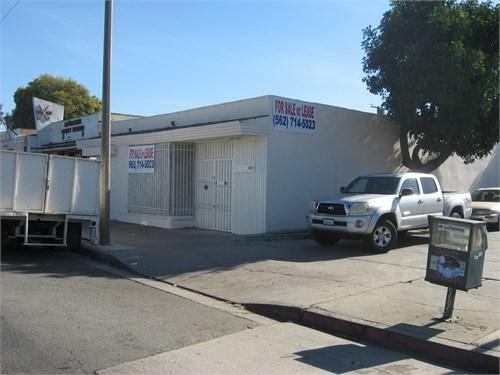 Commercial Building 4rent