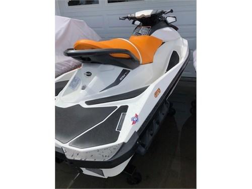 SEADOO 2016 GTS130