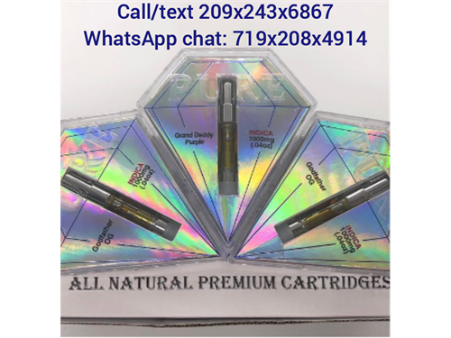 Premium Cartridges 4sale