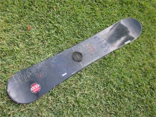 Salomon 151cm Snowboard
