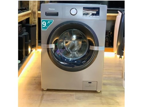 Hisense washing machine9k