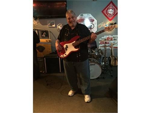 Seeking Blues Musicians
