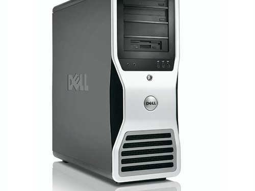 DELL PRECISION USED