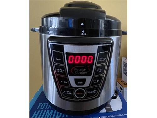Pressure Cooker,Humidifie
