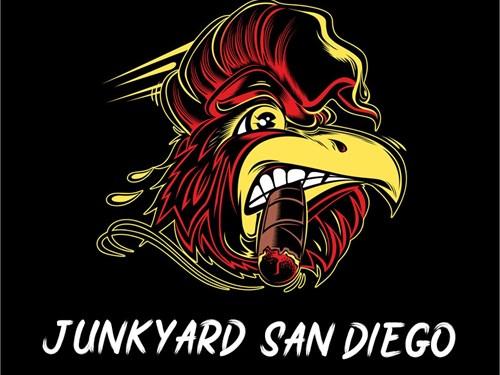 JunkYard San Diego