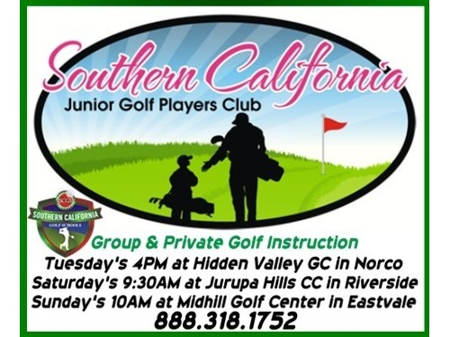 So Cal Junior Golf