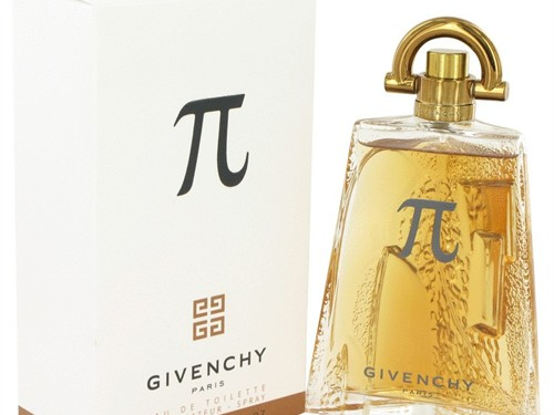 Pi 3.3 Oz by Givenchy