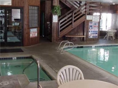 Lagonita Lodge Time Share