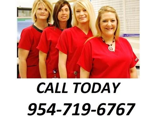 CNA / Nurse Aide Training