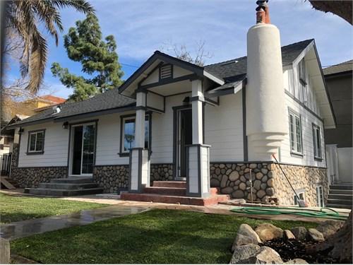 La Crescenta 4BR House