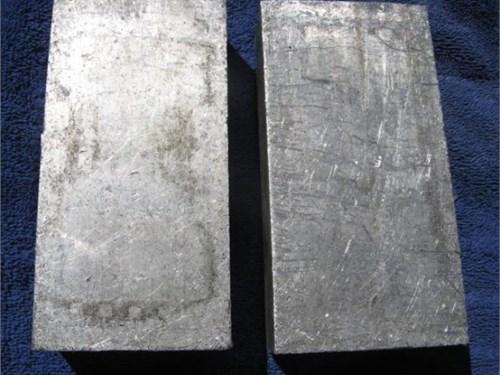 Aluminum Lowering Blocks