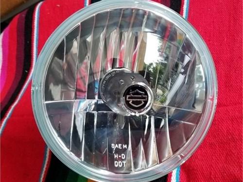 Harley 16 iron 883 light