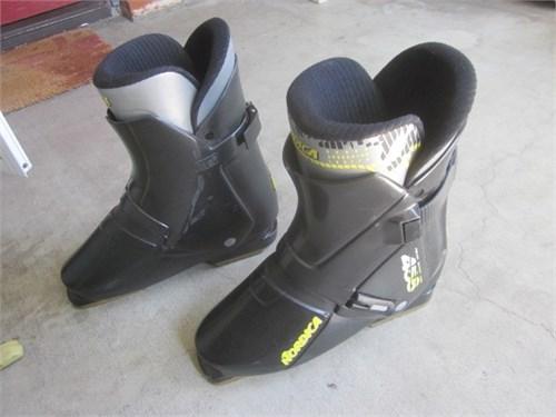 Nordica ski boots mens 10