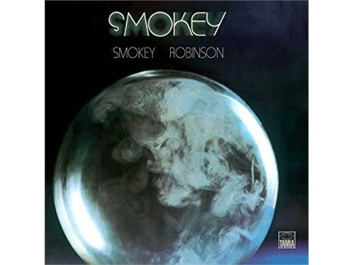 Smokey Robinson CD