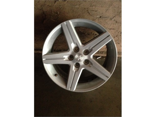 18 inch set of chevy rims