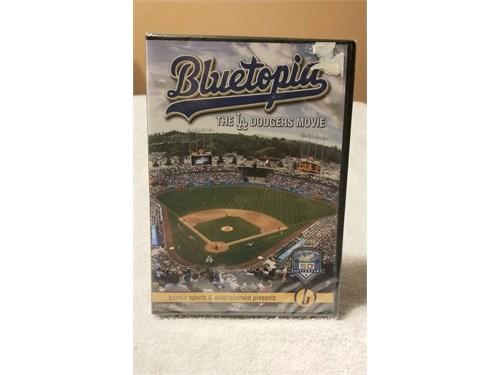 Bluetopia: Dodgers Movie