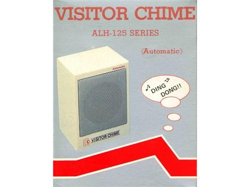 VISITOR ALERT CHIME - $20
