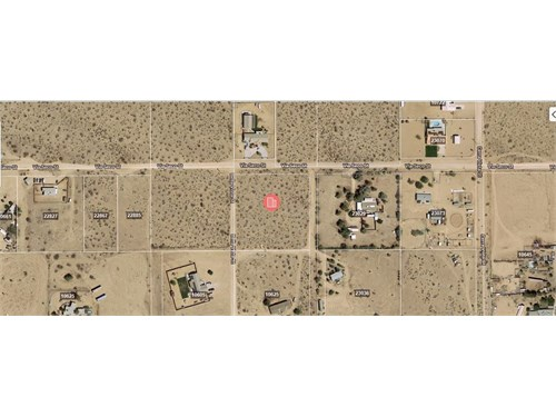 22989 Via Seco 2.06 Acres