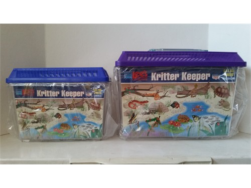Kritter Keepers