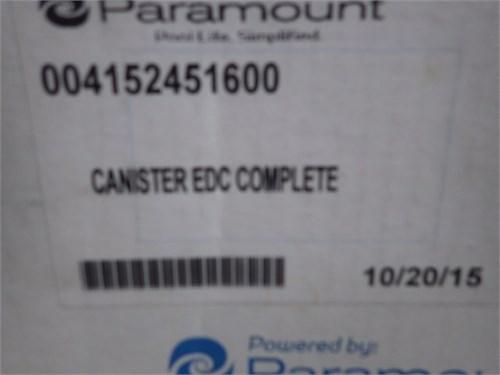 Pool Debris Cannister