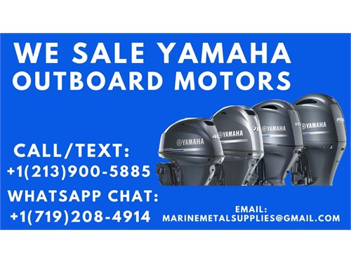 OUTBOARDS 4 SALE