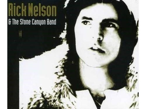 Ricky Nelson & The Stone