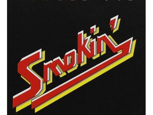 Smokin' - Humble Pie SACD