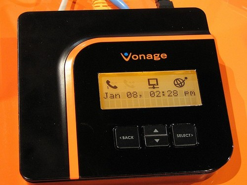 Vonage Internet Adapter