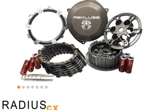 Rekluse RadiusCX Like New