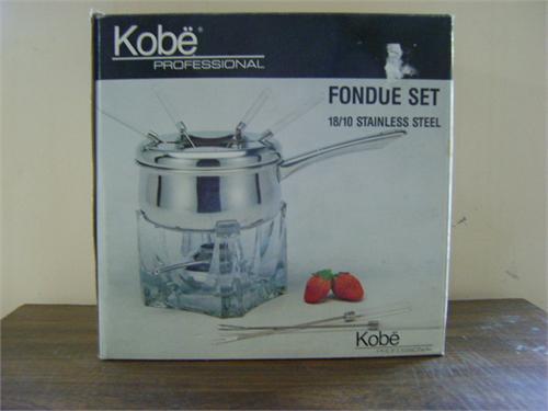 Kobe Professional Fondue