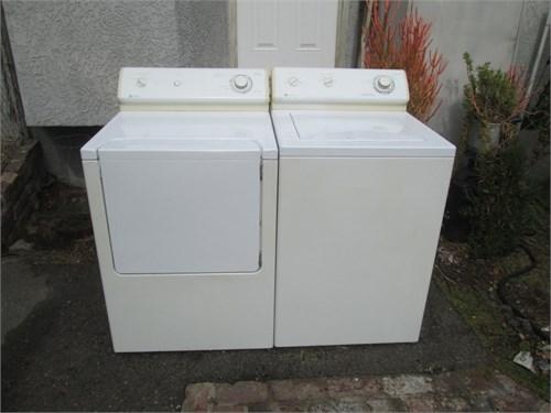 maytag washer gas dryer