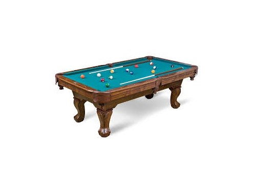 Pool Table Move Services