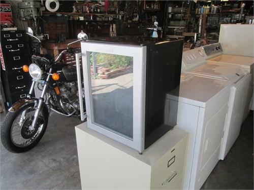 wine refigerator