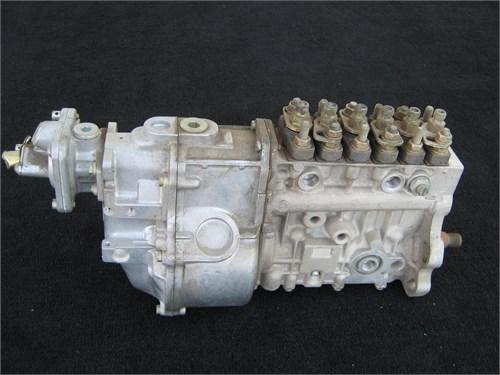 Bosch Diesel Inject. Pump