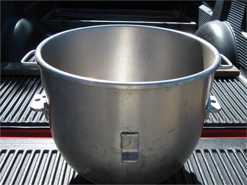WANTED: Dough Mixer Bowl