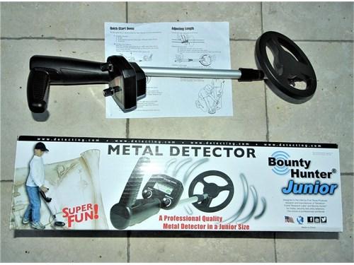 Metal Detector (OPEN BOX)