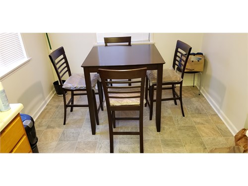4pc Dinette Table