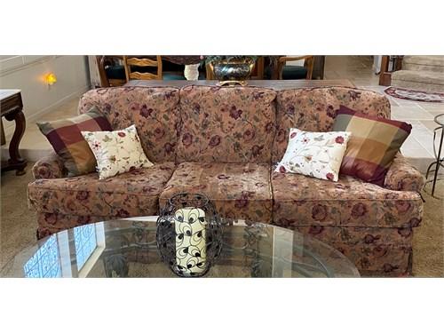 Beautiful Sofa / Sofa Bed