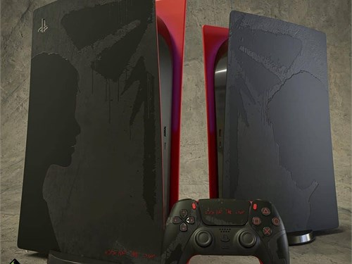 Customized PS5