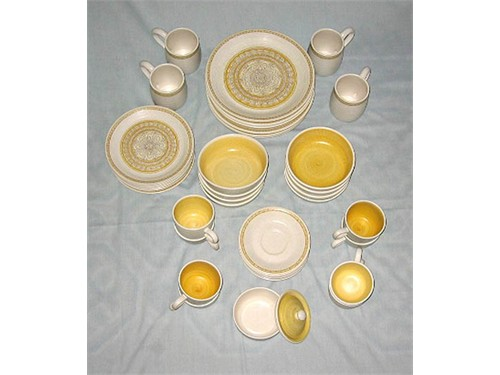 Franciscan Dinner Ware