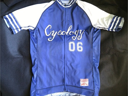 CYCOLOGY 6 Cycling Jersey