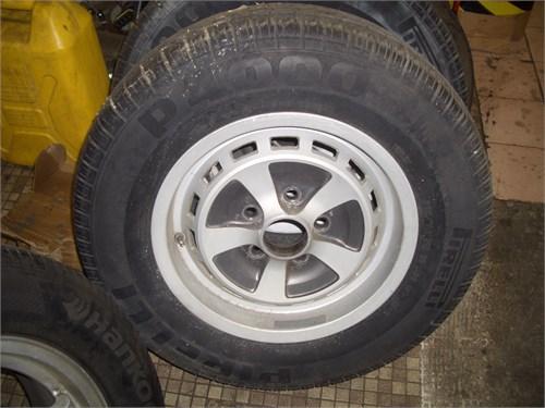 1983 jaguar xj6 wheels