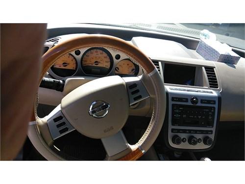 Nissan Murano SL Luxury