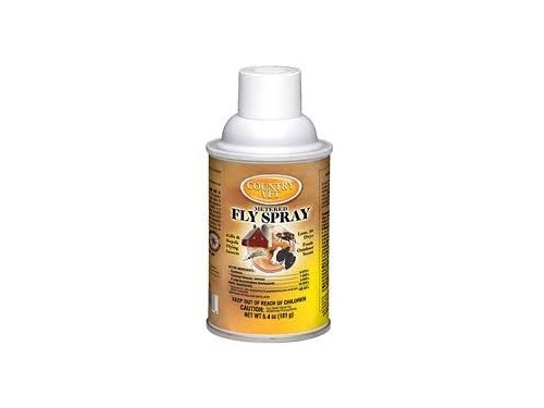 FLY/INSECT SPRAY-METERED