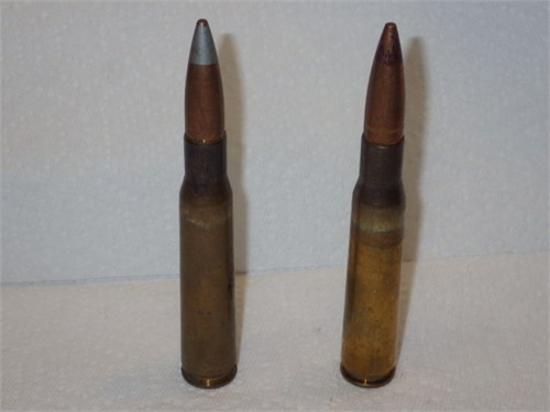 50 BMG Ammo